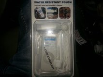 REDUCED AGAIN  :NEW ! Ipod Nano Water Resistant Pouch in Bolingbrook, Illinois